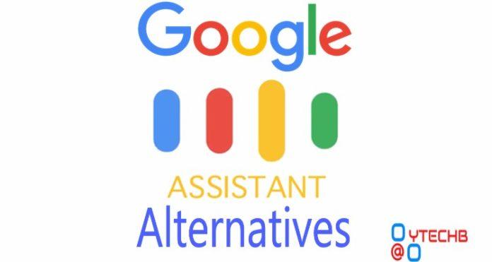 Google Assistant Alternative