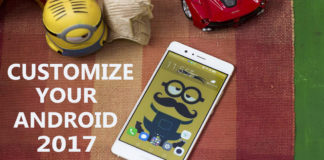 How to Fully Customize Your Android Smartphone