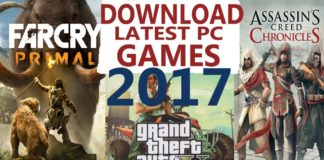 Top 5 Sites To Download Latest PC Games Free 2017