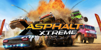ASPHALT XTREME WINDOWS 10 Trainer