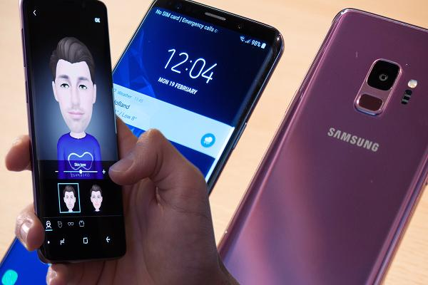 How to Get Samsung Galaxy S9 Features on Any Android Smartphone