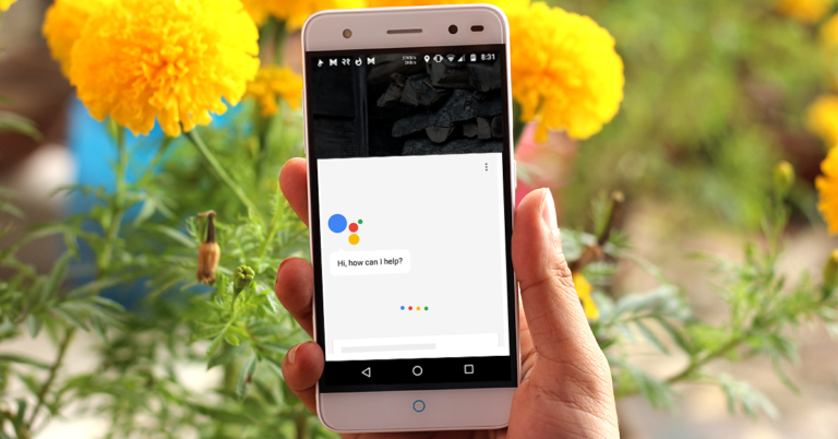 How to Get Google Assistant on Any Android Lollipop Device Without Root