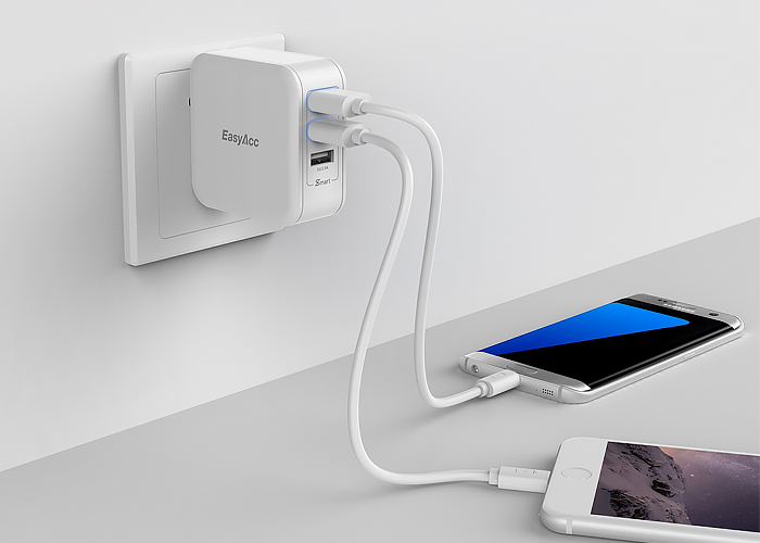 How to Speed Up Charging of Your Smartphone