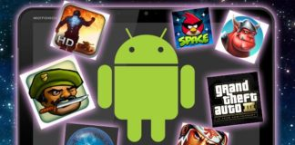 4 Most Addictive Games for Android