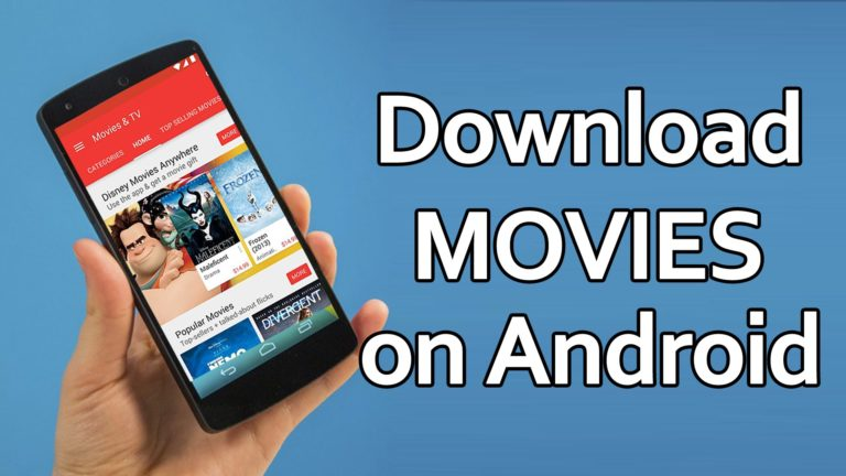 5 Best Apps to Download Movies and TV Shows Directly in HD
