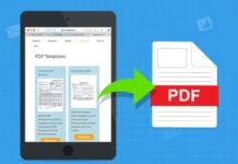 Save Website as PDF on Smartphone