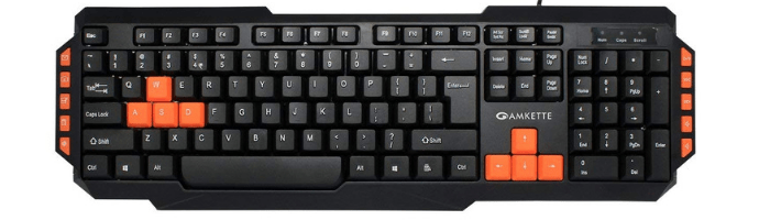 best keyboard under 500