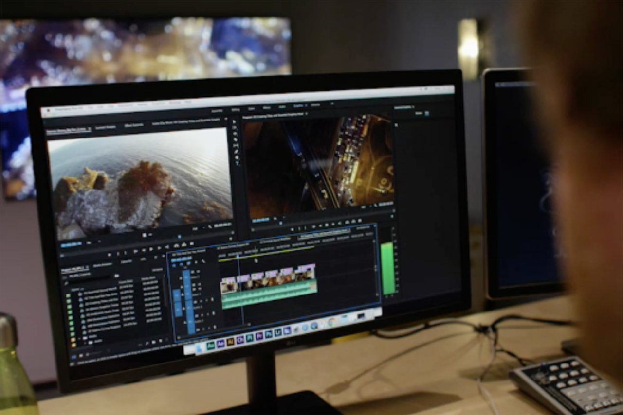 5 Best Video Editing Software for Beginners and Professionals