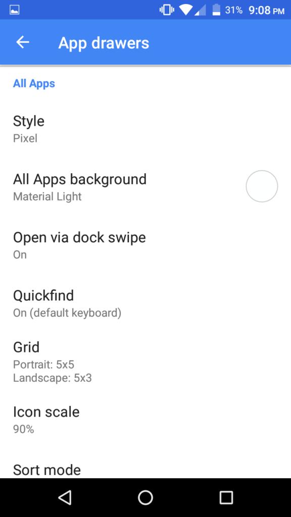 Get Google Pixel 3 Features