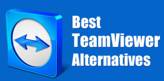 Best Teamviewer Alternative for remote access feature
