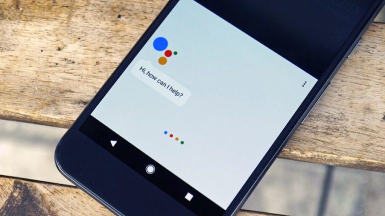 How to Install Google Assistant via Play Store