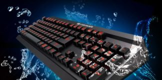 best keyboard under 500
