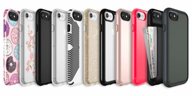 5 Best iPhone 8 Cases you can Buy