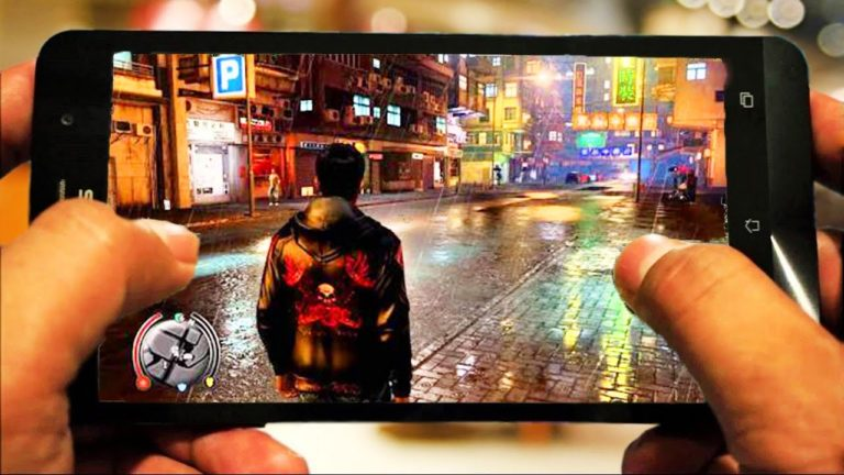 10 Best Offline Android Games to Play Without Internet