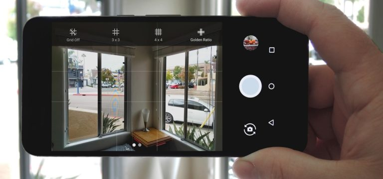 Top 5 Camera Apps for Android Smartphone Users