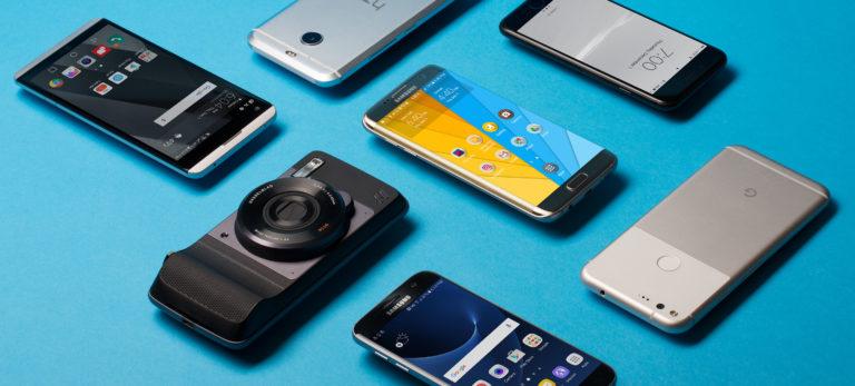 Best Camera Smartphones Under 7000 to Buy