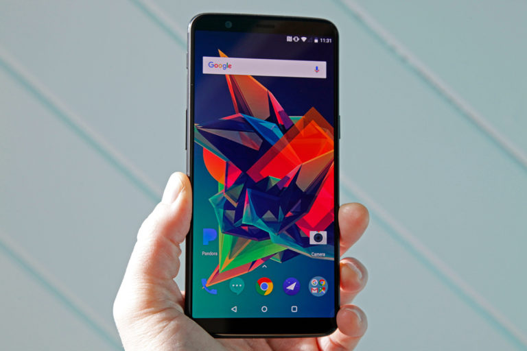 How to Get OnePlus 5T's Face Unlock Feature on any Android