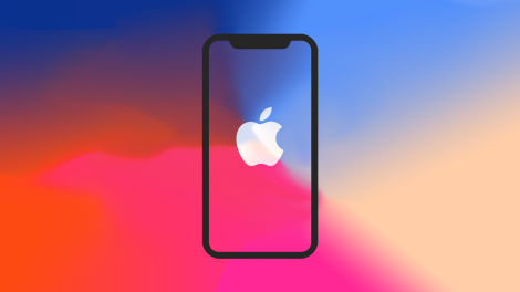 Download New Apple iPhone X Ringtone for your Smartphone
