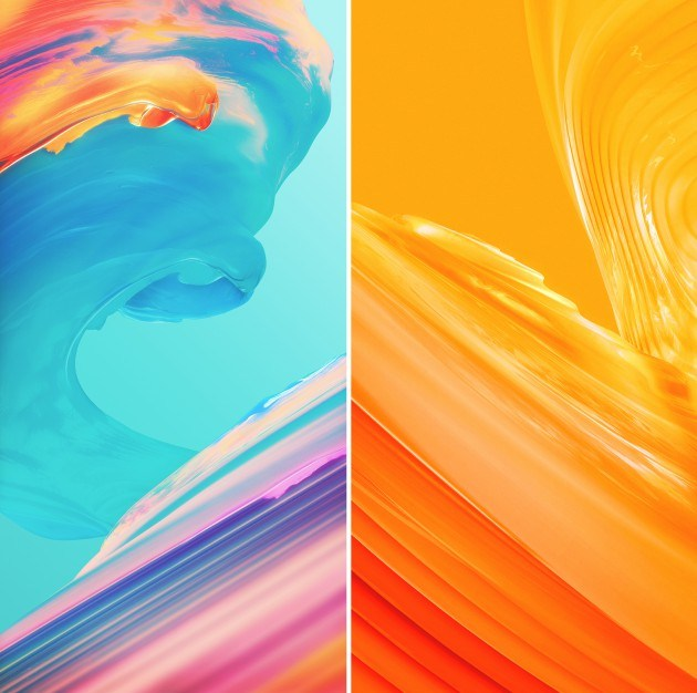 Download OnePlus 5T Wallpapers for your Device