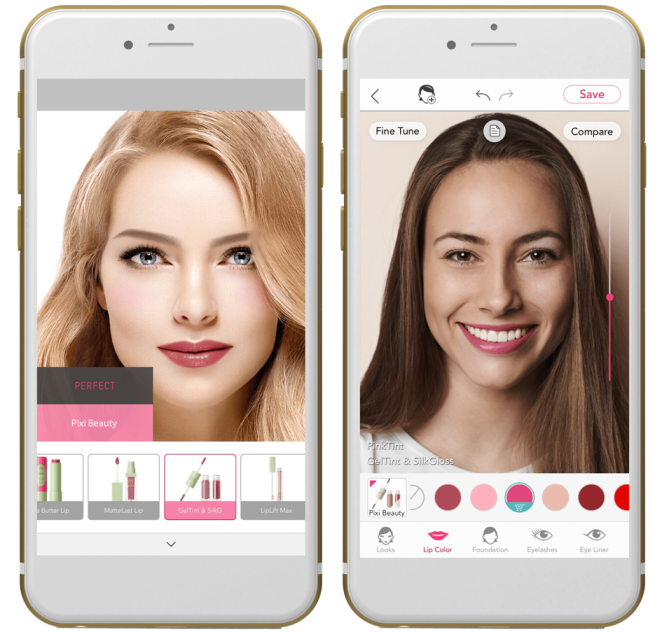 Best 5 Beauty Application for Girls Makeup