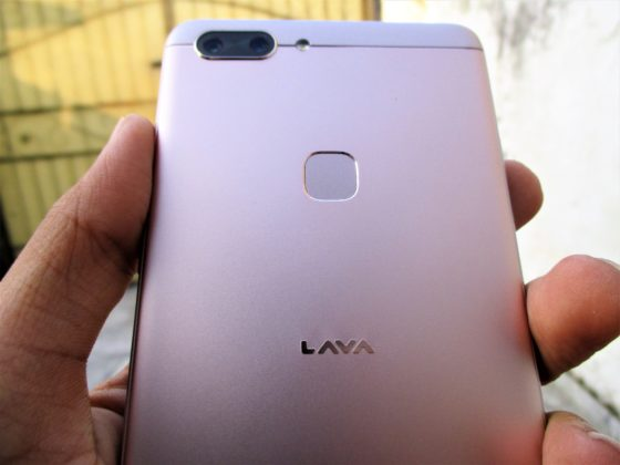 Lava Z90 Review