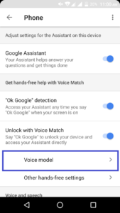 How to Get Hey Google on Google Assistant