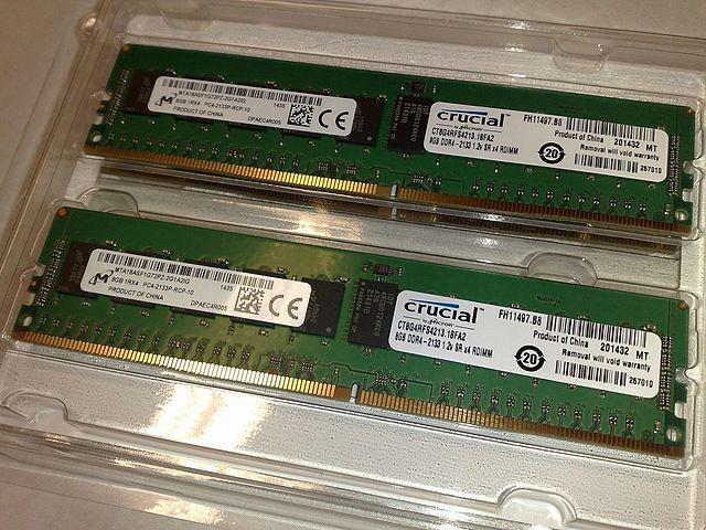ddr4 vs ddr3 RAM
