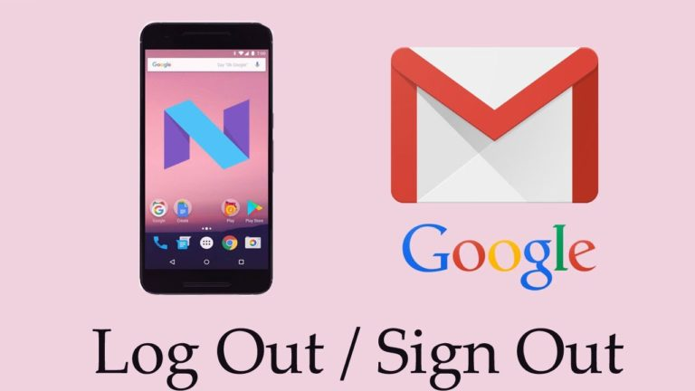 How to Sign Out from Gmail Account from any Device