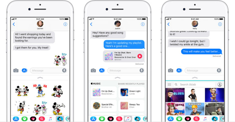 How to Use iMessage on Android Smartphones