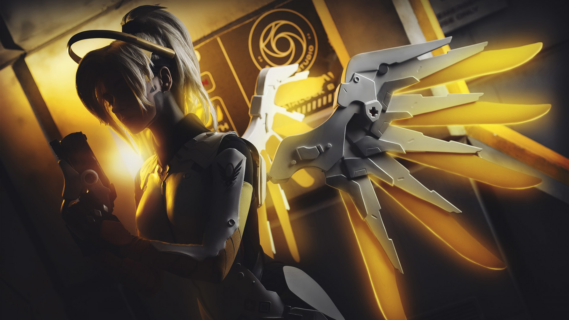 Download 290 Overwatch Wallpapers For Phone Computer
