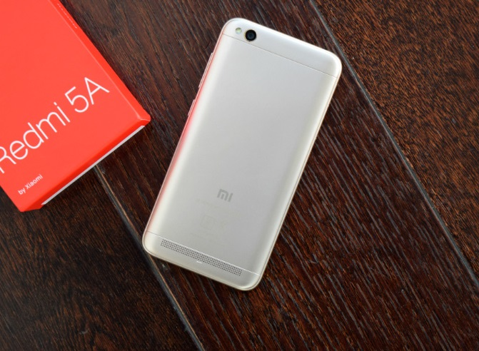 5 Best Redmi 5A Cases and Covers you can Buy
