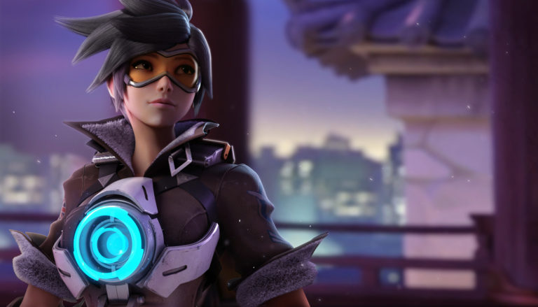 290+ Overwatch Wallpaper to Download for Phone & Computer
