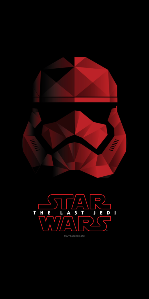 Download OnePlus 5T Star Wars Edition Wallpapers