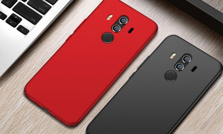 5 Best Huawei Mate 10 Cases and Covers