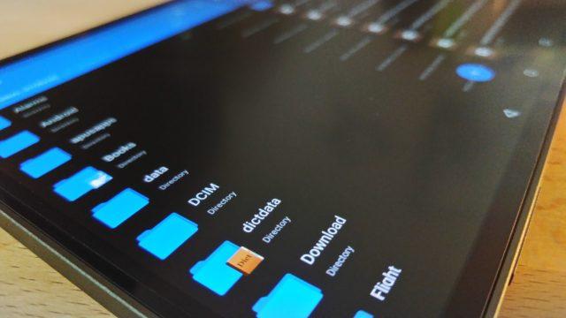10 Best ES File Explorer Alternative Android Apps
