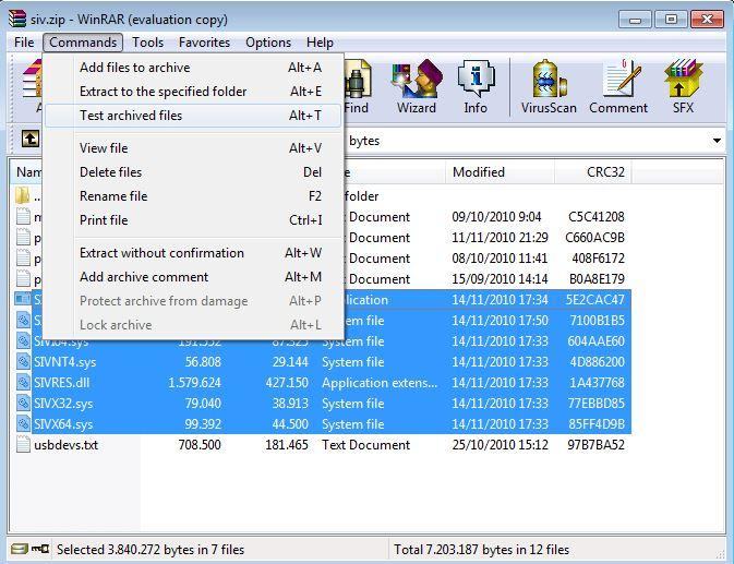 10 Best Free Winzip Alternatives To Unzip Extract Files