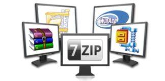 Best Free WinZip Alternative to Unzip Files