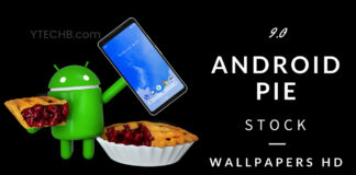 Android Pie Wallpapers