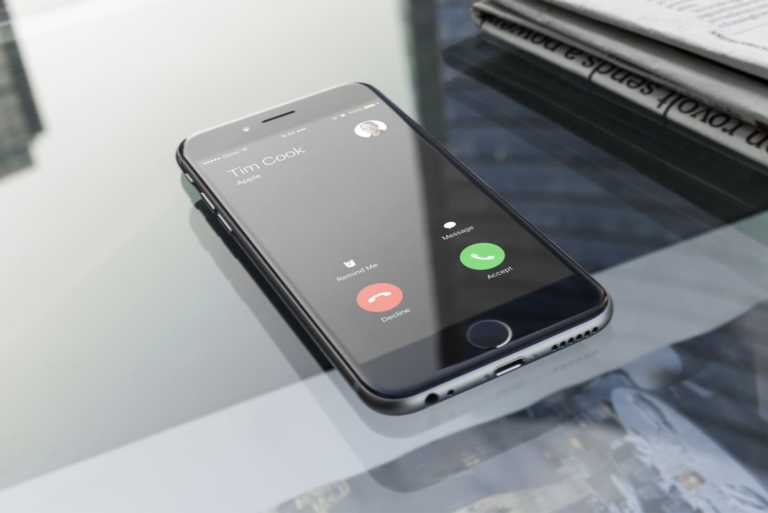 Do you want to Schedule Incoming Calls on iPhone