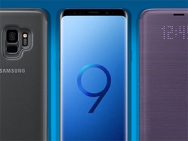 5 Best Samsung Galaxy S9 Cases and Covers 2019