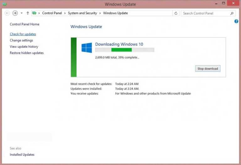 5 Methods to Solve Windows Update Not Working Issue