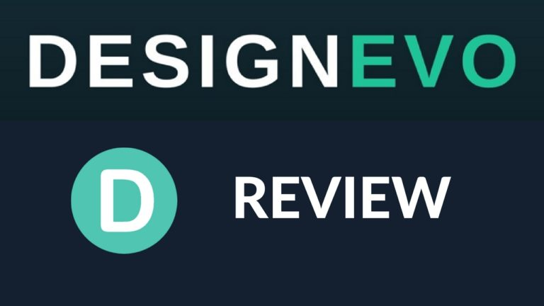 DesignEvo Logo Maker Review: The Online Best Logo Maker?