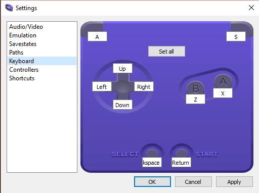 mGBA- best GBA Emulator for PC