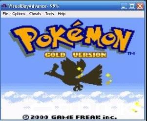 Visual Boy Advance - best GBA Emulator for PC