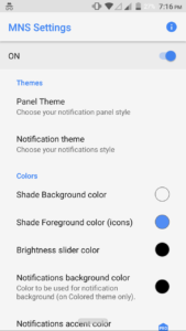 get android p features