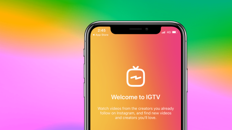 How to Download IGTV Videos on iOS and Android