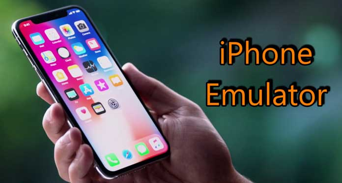 Best iOS Emulator