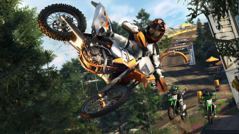 Top 10 Most Wanted PS4 Racing Games (2019)
