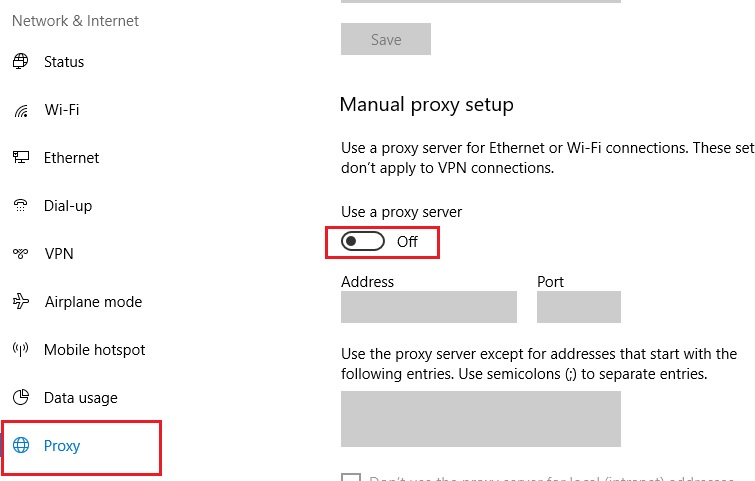 Fix WiFi Connected But No Internet Access