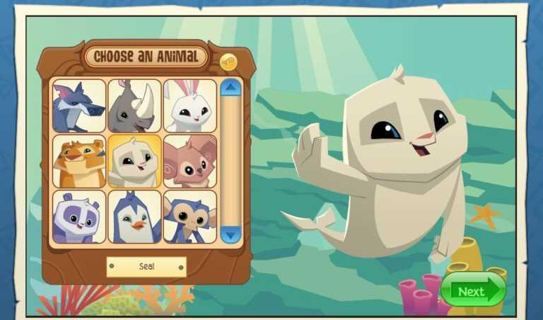 10 Online Virtual World Games Like Animal Jam